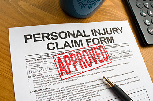 How Long will a Personal Injury Case take to Process